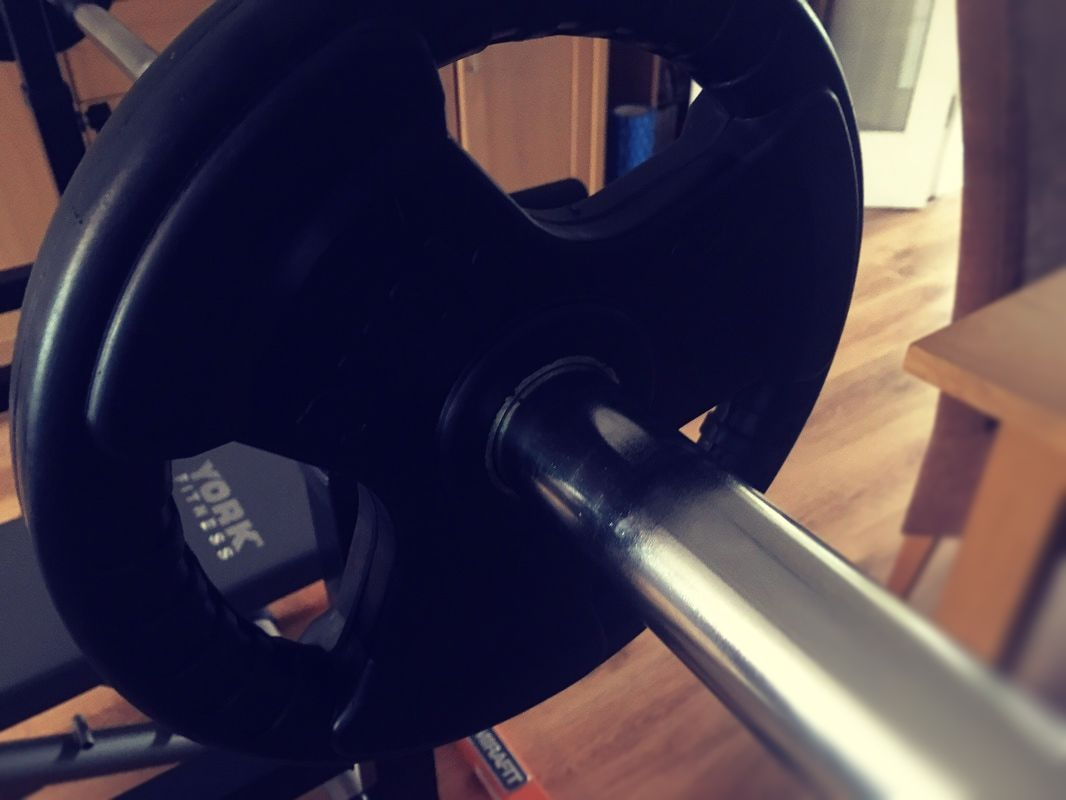 Home-Gym-Chingford-Highams-Park 4