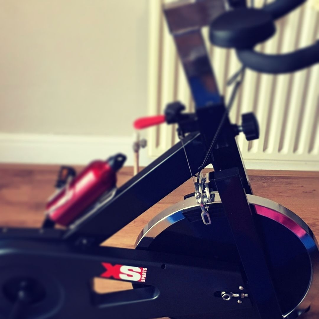 Home-Gym-Chingford-Highams-Park 2